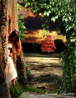 I believe in a fairy tale by Ioneek