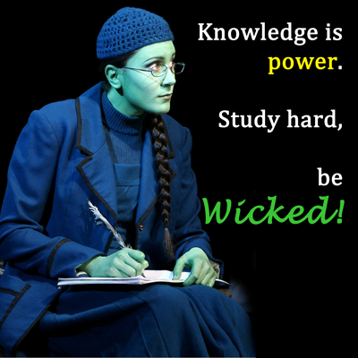 Be Wicked Meme By Lauraseabrook On Deviantart