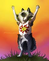 Praise the Sun! by Valehiisi