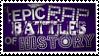ERB - Stamp by Starrtoon