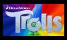 Dreamworks Trolls - Stamp by Starrceline