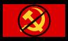 Anti-Communism - Stamp by Starrtoon