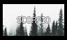 Zodiac - Scorpio - 2 - Stamp by Starrtoon