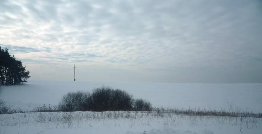 Winter by krzysiu-jarzyna