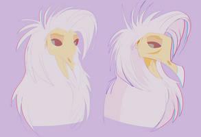 Vulturepink by Earldense