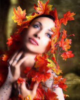 Catch the Autumn - Challenge Entry by Arts2Unite by JassysART