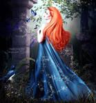 Cinderella by JassysART