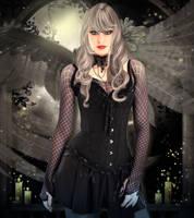 Sabrina by JassysART