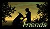 Friends by JassysART