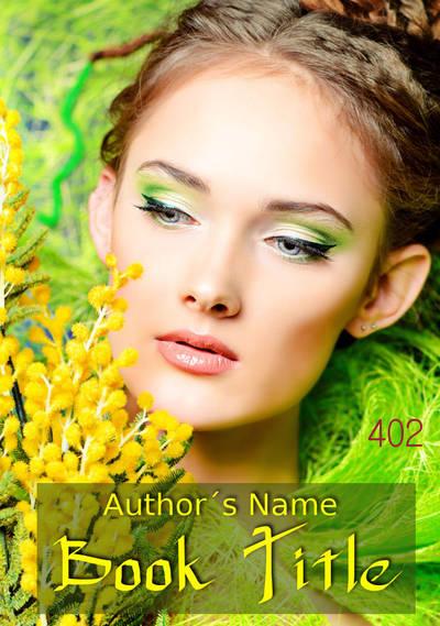 Premade eBook Cover 402 - Marina by JassysART