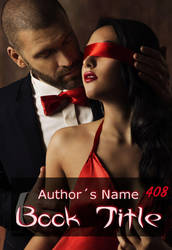 Premade eBook Cover 408 - Blind Love by JassysART