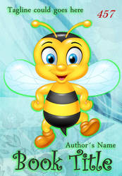 Premade eBook Cover 457 - The Bee by JassysART