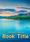 Premade eBook Cover 412 - Iceland by JassysART