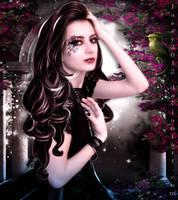 Mirella by JassysART