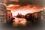 Venice by JassysART