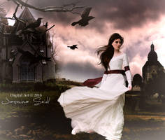 Windy by JassysART