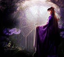 Magic Gate - Version 2 by JassysART