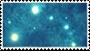 Stars Stamp by JassysART