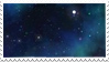 Space Stamp by JassysART