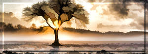 Facebook Cover 099 by JassysART