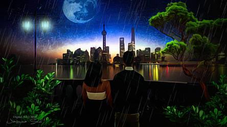 Together Forever by JassysART