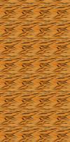 Custom Box BG Tiger Style by JassysART