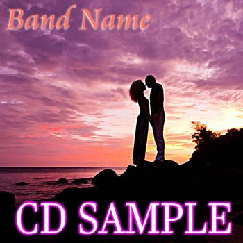 CD Cover 045 by JassysART