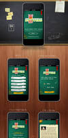 Stoffers App by REDFLOOD