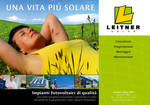 Leitner Solar - Image campaign by rembrandt83