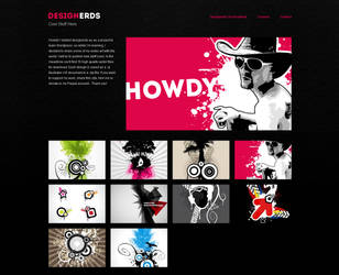 Designerds.eu by rembrandt83