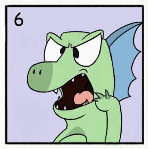 Zekrom734's Profile Picture