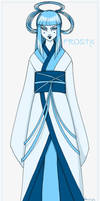 Redesign: Frosta by persephohi