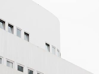 Schauspielhaus Dusseldorf 1 by PontifeX-Lepus