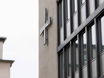 Jugendhaus Dusseldorf 1 by PontifeX-Lepus