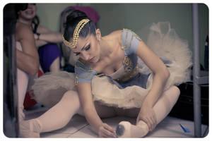 Ballet - Bruna by casablancas-studio