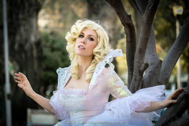 Fairy Godmother by eldark