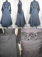 dress Shaula Somnia Fashion by SomniaRomantica
