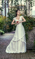 Dress Annecy, Somnia Domantica by Marjolein Turin by SomniaRomantica