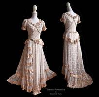 Dress Elbe, Somnia Romantica by Marjolein Turin by SomniaRomantica