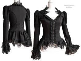 Marigny blouse IV, Somnia Romantca by M. Turin by SomniaRomantica