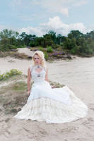 Wedding dress, Marjolein Turin, Somnia Romantica by SomniaRomantica