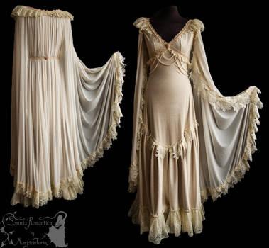 Dress 3 fashion show Somnia Romantica by M. Turin by SomniaRomantica