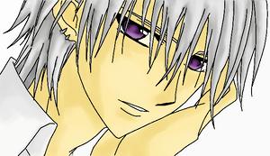 Zero Kiryuu by Redwolf272