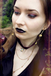 Dark TuLips by emmagucci