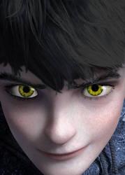Dark!Jack by supereilonwypevensie