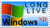 Long Live Windows XP by ppgrainbow
