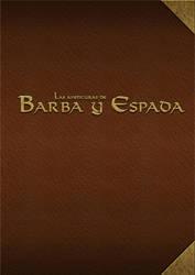 Portada Barba y Espada by eggest