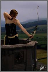 Archer by vyator