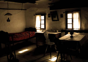 village mood III by pauljavor