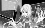 We Lost Elcia by WindHydra